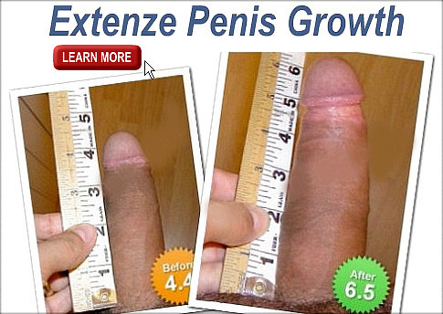 Extenze Trial