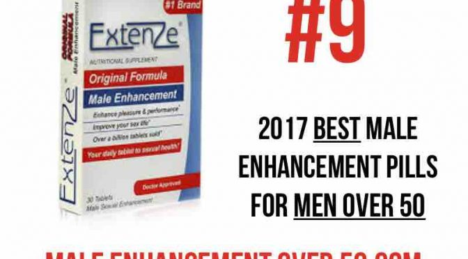 Male Enhancement Pills Review