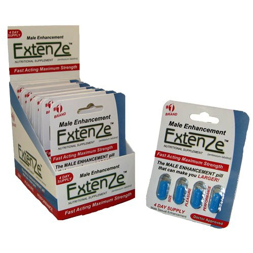 Do Extenze Work Right Away
