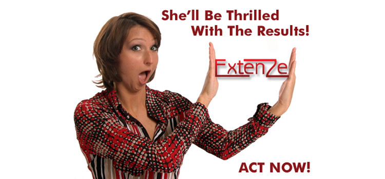 Extenze Advanced Formula