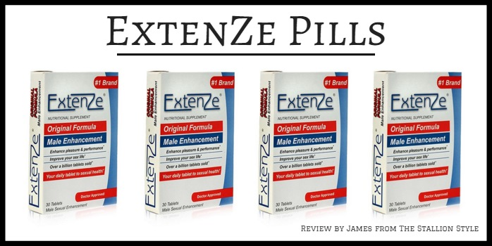 Extenze Facts