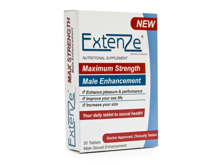 Extenze Time To Take Effect
