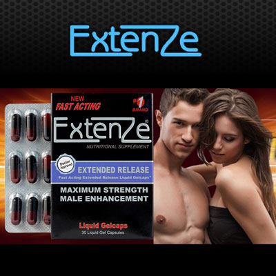 Extenze Side Effects Blood Pressure