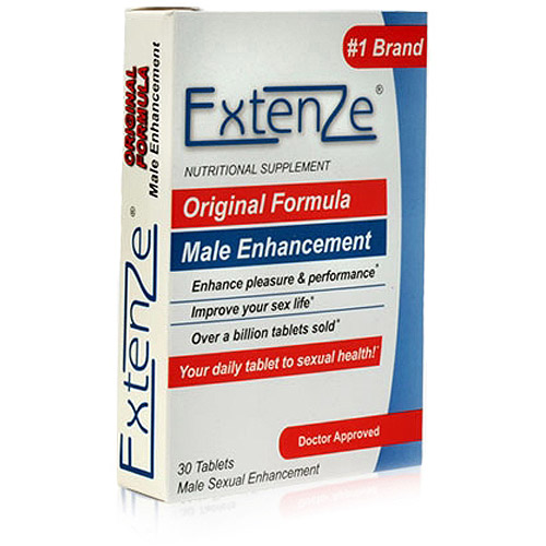 How Much Does Extenze Increase Size
