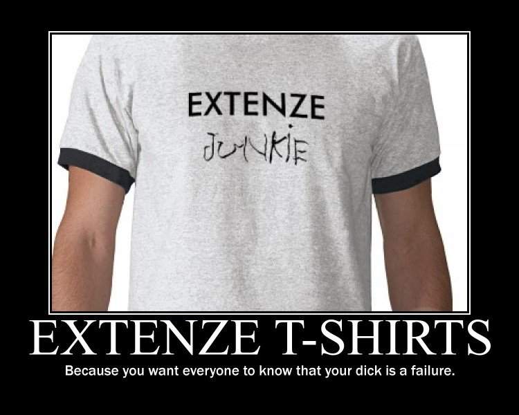 Extenze Side Effects Complaints