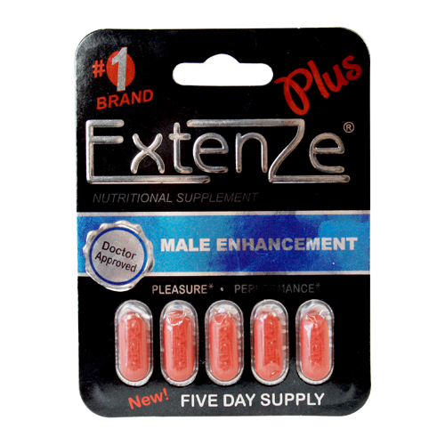 Extenze Reviews Pics