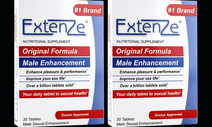 Extenze 5 Day Supply Reviews