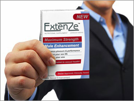 How Does It Take For Extenze To Work