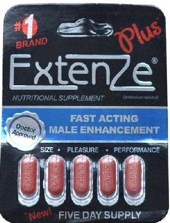 Where To Buy Extenze In Philippines