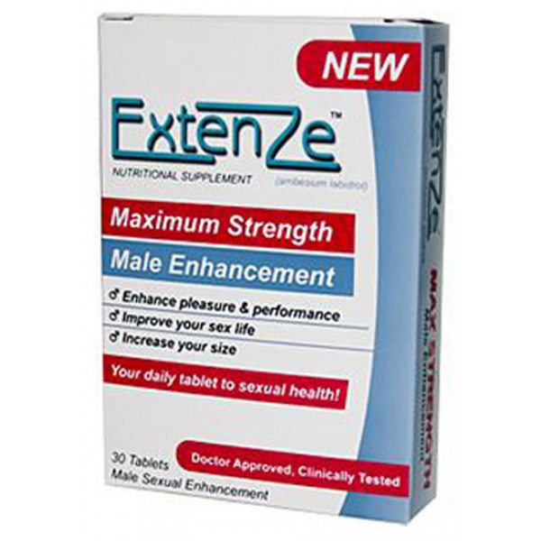 Extenze Instant Male Enhancement