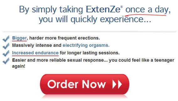 Results From Extenze