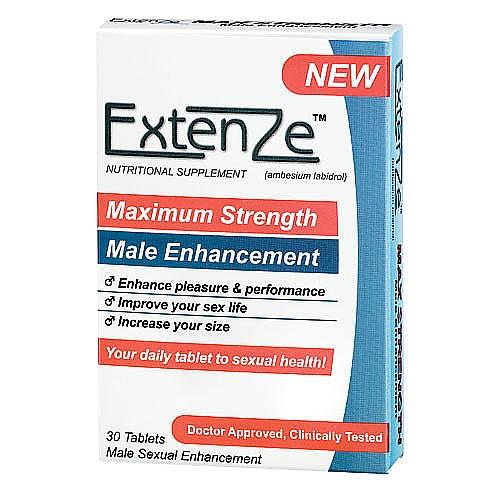 Extenze Male