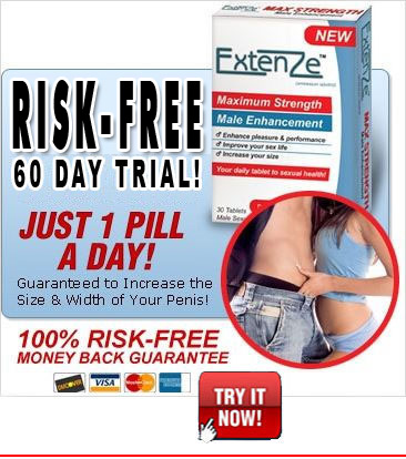 Extenze Experience