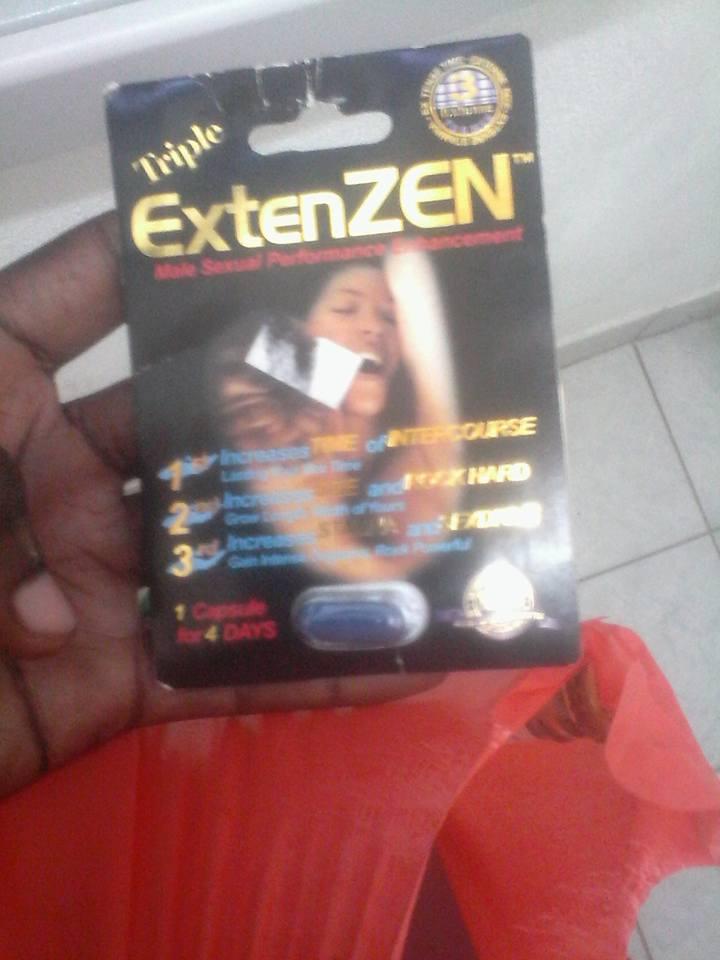 Extenze Enhancement Reviews