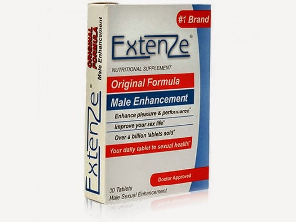 Extenze One Month Free Trial