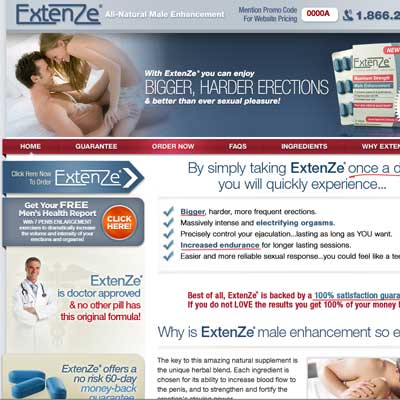 Is Extenze Good For Working Out