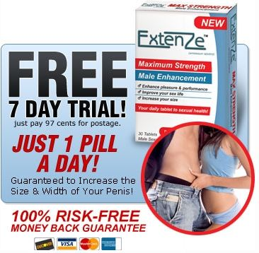 Is Extenze Safe For High Blood Pressure
