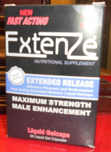 How To Take Extenze Maximum Strength