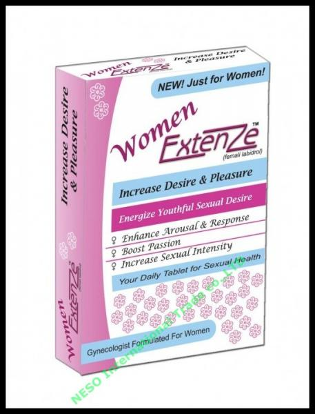 Average Size Increase Using Extenze