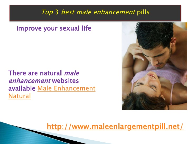 male enhancement testimonials