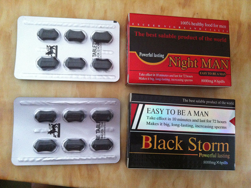 Facts About Extenze Male Enhancement