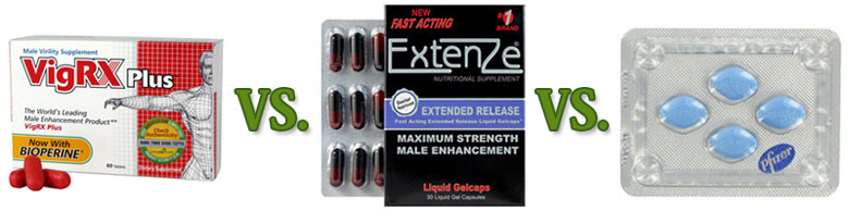 Extenze 7 Day Trial
