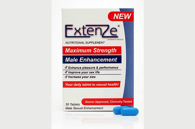 Where To Buy Extenze In New Zealand