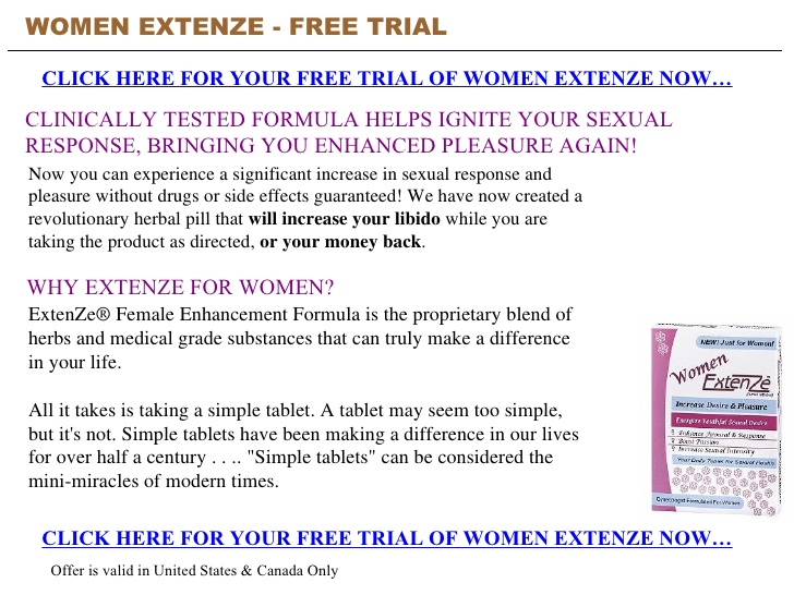 Extenze Value Pack Review
